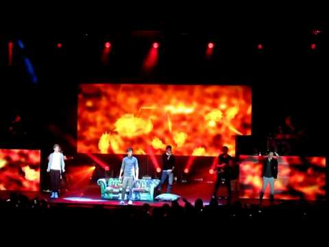 One Direction  Up All Night Tour - More...