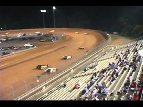 Virginia Motor Speedway Modifieds 5-28-11