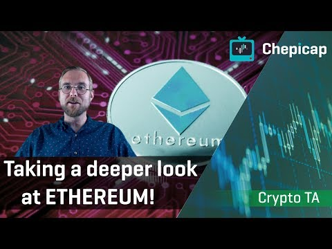 Ethereum dips with market, but ignore the FUD! | Cryptocurrency News | Chepicap