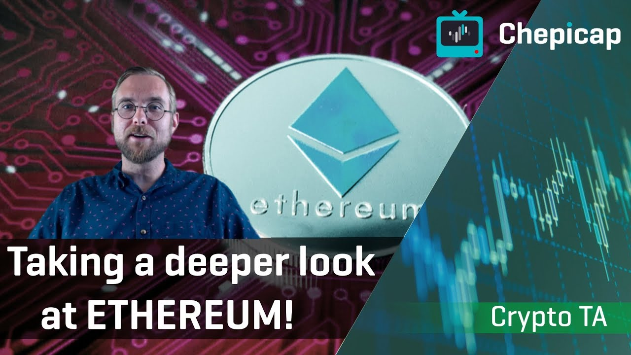 Ethereum dips with market, but ignore the FUD!