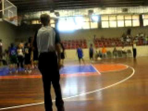regional scuaa meet 2012