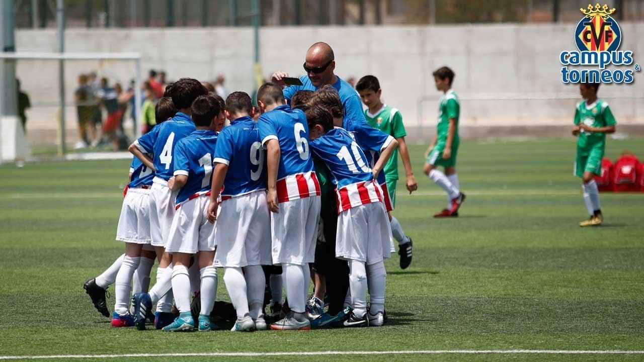 Villarreal Final Cup - Cortometraje | 2018