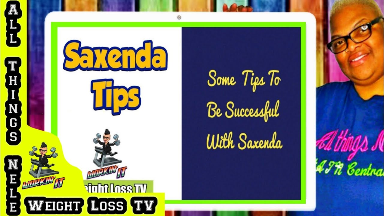 9 Saxenda Tips To Help Be Successful With Your Weight Loss Youtube