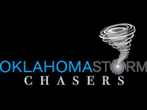Oklahoma Storm Chasers - Sammy / Brandon - Western Oklahoma