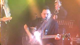 �������� ���� ЗВЕРИ (акустика)  ДК  ТУЛАМАШЗАВОД  01 03 17 ������