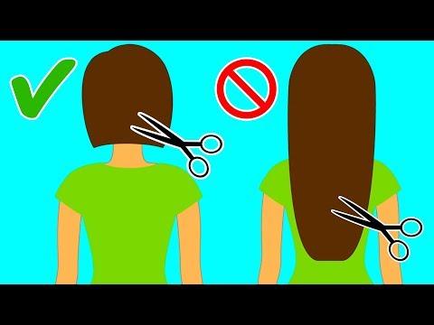 10 Cosas que haces que tu estilista odia