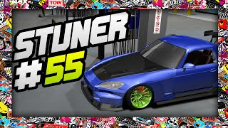 STuner - Episode 55 - Honda S2000 Stance