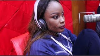 Leila Kayondo neglects visiting S.K Mbuga in hospital. Why not visit a sick friend?