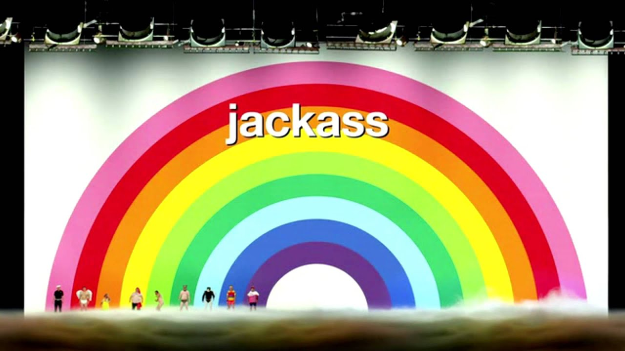 Jackass 3d pelicula online espanol latino