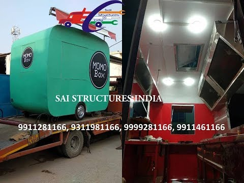 momos-box#small-kiosk-design-in-india#-sai-structurers-india//-food-kiosk-makers-in-delhi#food-stall