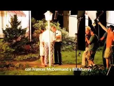 MOONRISE KINGDOM - UN REINO BAJO LA LUNA - Featurette 02 ...