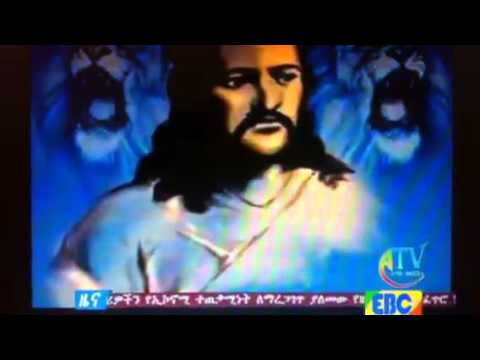 The magnificent Atse Tewodros birthday story!!!(•!•)