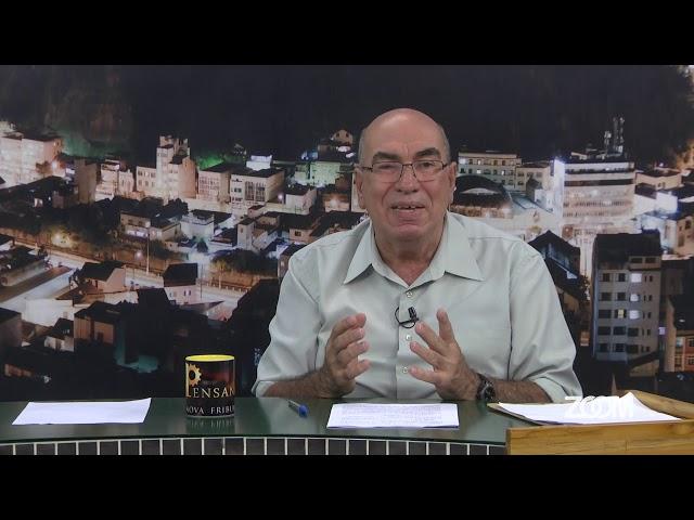 20-12-2019 - PENSANDO NOVA FRIBURGO - Wanderson Nogueira