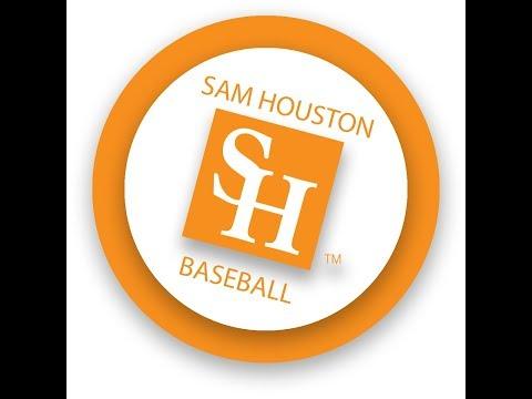 Baseball: Central Arkansas vs. SHSU - FULL GAME