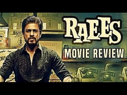 Download Raees Review | Friday Opening | Filmy Fukrey | First Day First Review