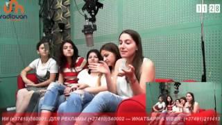 Армянские девушки покорили Литву(, 2017-07-12T12:16:28.000Z)