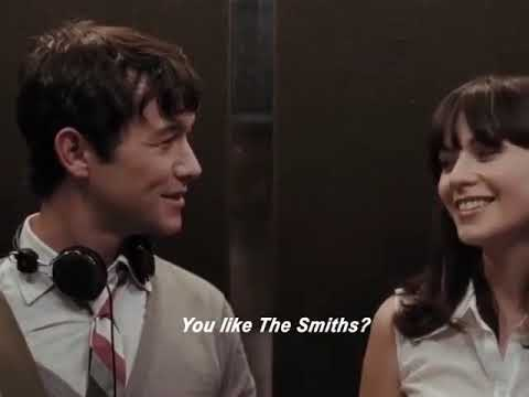 500 Days Of Summer - (I Love The Smiths) Edit ▲