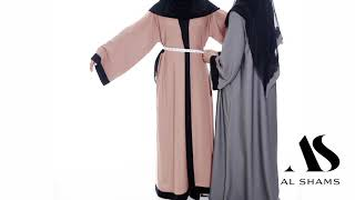 Finding the Right Fit for Your Abaya