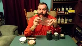 The Art of Pipe Smoking, Vol. 10: How to store your Tobacco