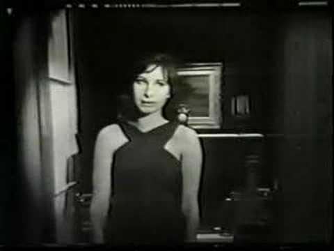 Barbra Streisand 1962 Garry Moore Show