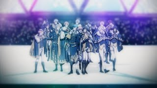 Download Video 【GAME】B-PROJECT『無敵*デンジャラス』OPムービー MP3 3GP MP4