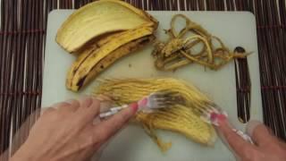 Carne Mechada de Concha de Plátano ALP