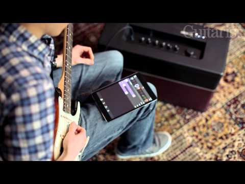 Line 6 AMPLIFi 150 review demo
