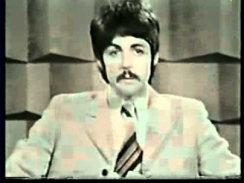 Paul McCartney 1967 BBC Interview