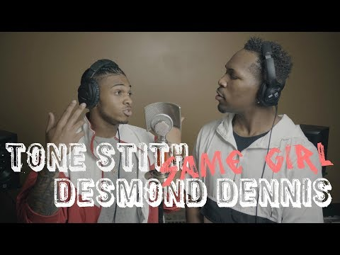 Same Girl by Usher and R. Kelly | Desmond Dennis and Tone Stith Cover