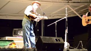 Mike Compton - Kentucky Mandolin - Bay Grass Bluegrass Festival 2013