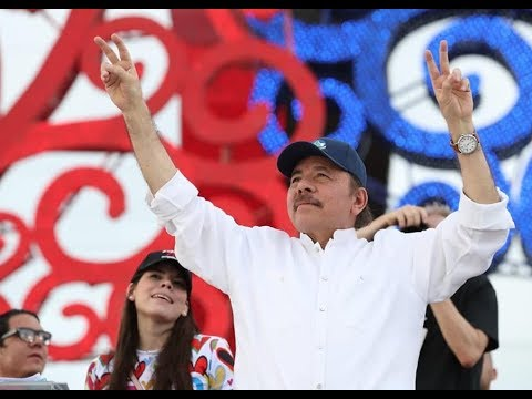 🔴 EN VIVO: Oposición En Nicaragua, Acciones Tras Discurso Del Presidente Ortega