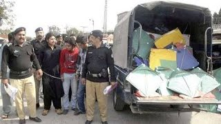 Basant festival fasilabad 2018 and punjab police Crack down on Kite flyers