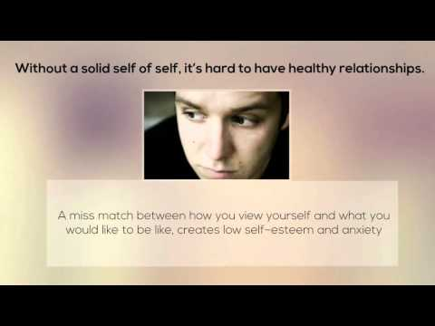 How to rebuild a sense of self -after narcissistic abuse