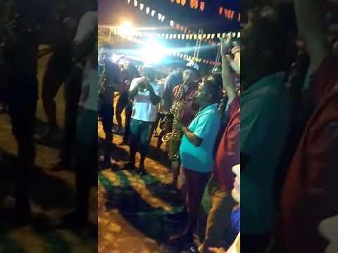 ILHÉUS: Alvorada junina animou a madrugada em Sambaituba 2