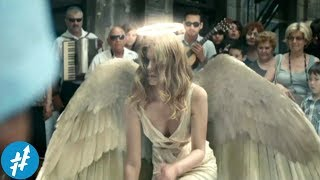 5 video penampakan malaikat yang tak sengaja terekam kamera