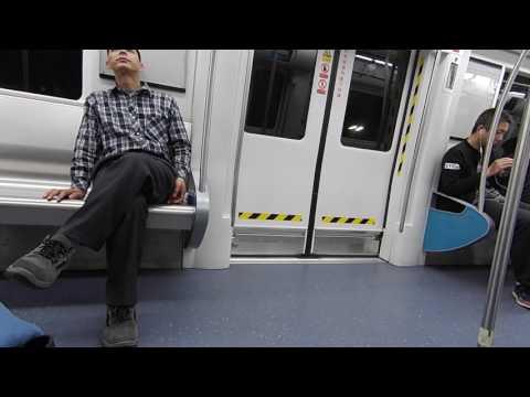 深圳地鐵三號線 Shenzhen Metro Line 3