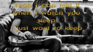 Watch Keith Urban Big Promises video