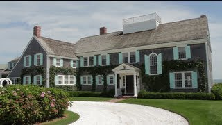 Inside The $27 Million Hilfiger Estate On Nantucket | Forbes thumbnail