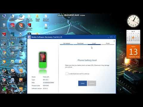 Cara Membuka Hp Nokia Yang Terkunci (Lock Code).