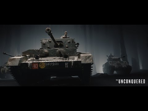 IPNtv: The Unconquered