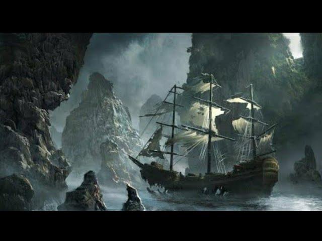 فيلم المغامرة والرعب الاكثر مشاهدة سفينة الرعب مترجم بدقة عالية 2020