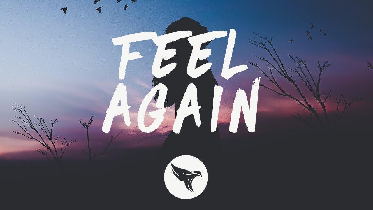 Kina, Au/Ra - Feel Again (Lyrics) - YouTube