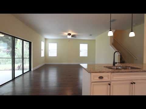 Palmeri Floorplan Domain Homes