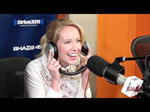 Anna Camp on Interracial Dating, Confederate Day