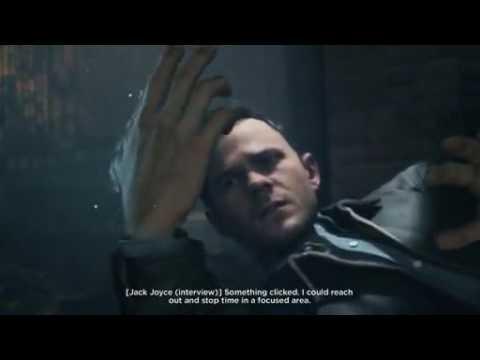 Quantum Break New Video Game |