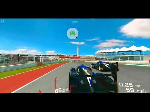 Real Racing 3 Cadillac DPI-V.R