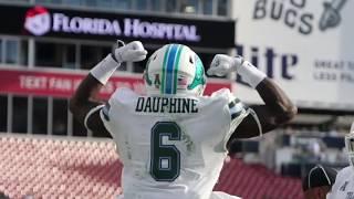 Corey Dauphine || Valuable Pain || Tulane 2018 Highlights