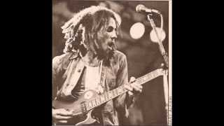 Bob Marley, No Woman No Cry, 1975-06-18, Live At Schaeffer Music Festival, Central Park