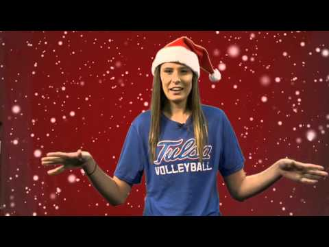 Golden Hurricane Holiday Message 2015