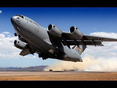美军C-17停产绝尘而去 中国运 20苦等还没服役